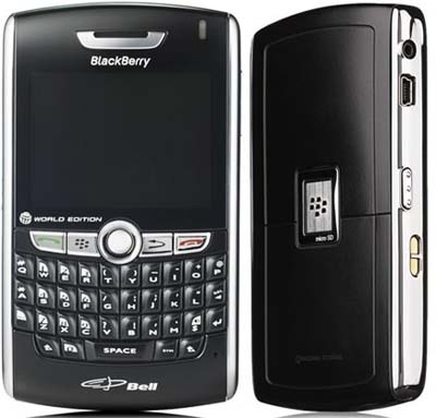 blackberry 8830 world edition - BlackBerry 8830 World Edition