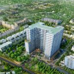 phoi canh Carillon Apartment 150x150 - Cao ốc CotecCons Office - Bình Thạnh